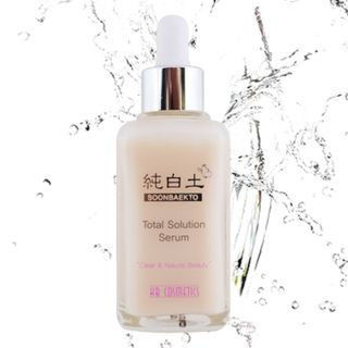 kb cosmetics - Soonbaekto Total Solution Serum 50ml 50ml
