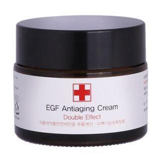 kb cosmetics - EGF Anti-Aging Cream Double Effect 50ml 50ml