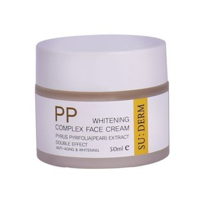 kb cosmetics - PP Whitening Complex Face Cream 50ml 50ml