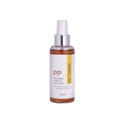 kb cosmetics - PP Whitening Complex Face Spray 150ml 150ml