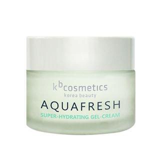 kb cosmetics - Aqua Fresh Super Hydrating Gel Cream 50ml 50ml