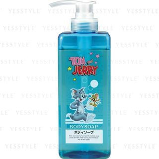 Kumano - Tom And Jerry Body Soap 570ml