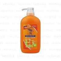 Kumano - Medicated Persimmon Stay Rinse In Shampoo 600ml