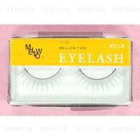 Koji - Eyelash Mellow Type (01) 1 pair