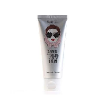 URBAN DOLLKISS - Urban City Aquaring Tone-Up Cream 100ml 100ml