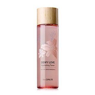 The Saem - Dewy Love Hydrating Toner 150ml 150ml