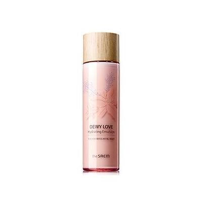 The Saem - Dewy Love Hydrating Emulsion 150ml 150ml