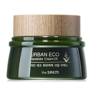 The Saem - Urban Eco Harakeke Cream EX 60ml/2.02oz
