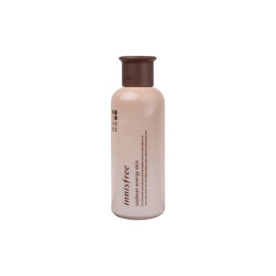Innisfree - Soybean Energy Skin 200ml 200ml