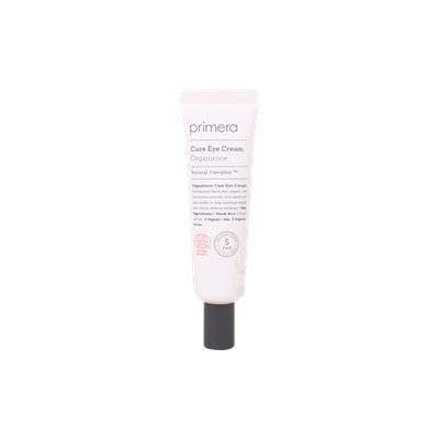 primera - Organience Cure Eye Cream 30ml 30ml