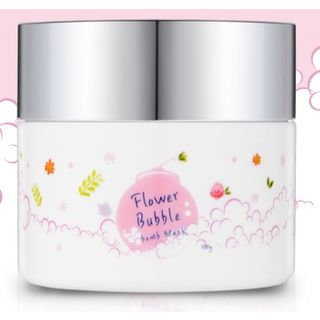 ettang - Flower Bubble Bomb Mask 100g 100g