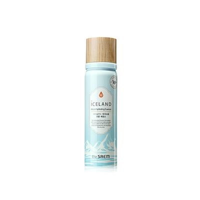 The Saem - Iceland Micro Hydrating Essence 70g 70g