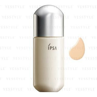 IPSA - Liquid Light Foundation SPF 20 PA++ (#101 Average (For Japanese Skin Tones)) 25ml