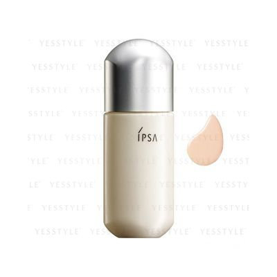 IPSA - Liquid Light Foundation SPF 20 PA++ (#201) 25ml