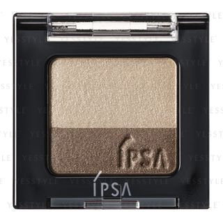 IPSA - Eye Color Clear Eyes (#03) 1.8g