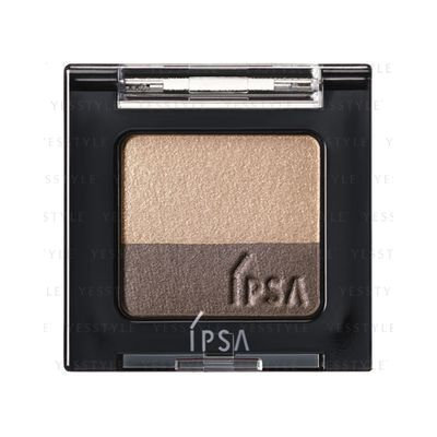 IPSA - Eye Color Clear Eyes (#04) 1.8g