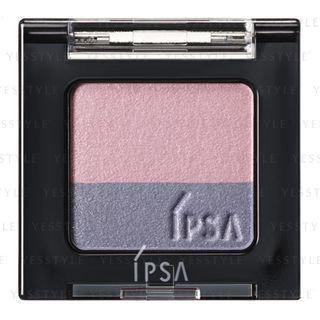 IPSA - Eye Color Clear Eyes (#02A) 1.8g