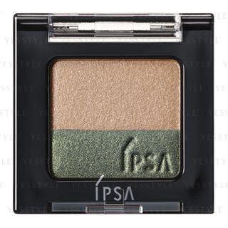 IPSA - Eye Color Clear Eyes (#04A) 1.8g