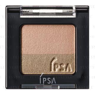 IPSA - Eye Color Clear Eyes (#06A) 1.8g
