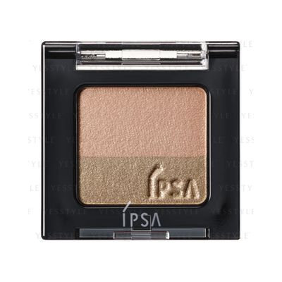 IPSA - Eye Color Clear Eyes (#06A) 1.8g