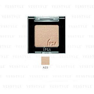 IPSA - Eye Color Clear Eyes LG (#A23 Shell Amber) 1.8g