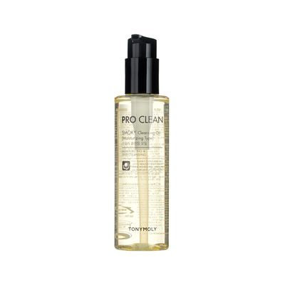 Tony Moly - Pro Clean Smoky Cleansing Oil 150ml 150ml