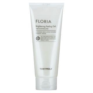 Tony Moly - Floria Brightening Peeling Gel 150ml 150ml