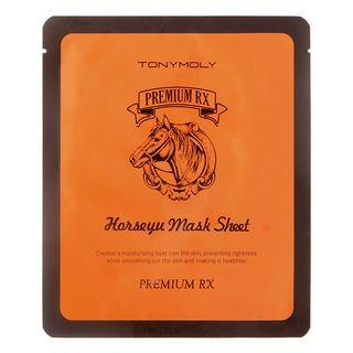 Tony Moly - Premium RX Horseyu Mask Sheet 5 pcs