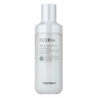 Tony Moly - Floria Whitening Emulsion 160ml 160ml