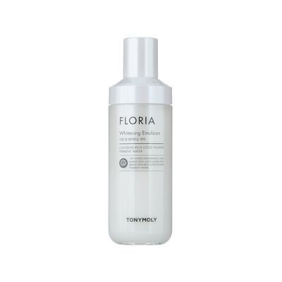 Tony Moly - Floria Whitening Emulsion 160ml 160ml