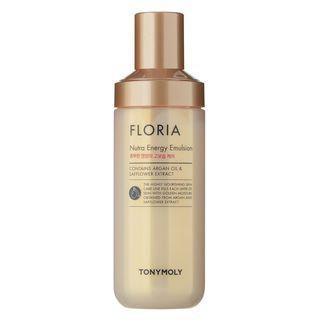 Tony Moly - Floria Nutra Energy Emulsion 160ml 160ml