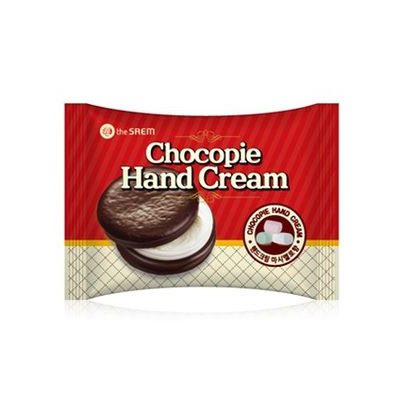 The Saem - Chocopie Hand Cream (Marshmallow) 35ml