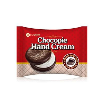 The Saem - Chocopie Hand Cream (Cookies & Cream) 35ml