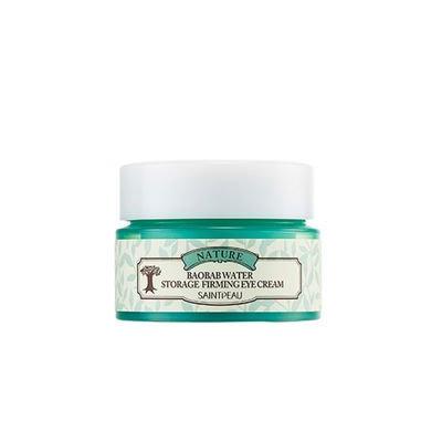 HONGIK SKIN - Saint Peau Baobab Water Storage Firming Eye Cream 30g 30g