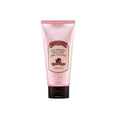 HONGIK SKIN - Saint Peau Eco-Friendly Deep Pore Cleanser 150ml 150ml