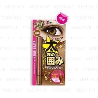 Sana Super Quick Crayon Eyeliner EX 01