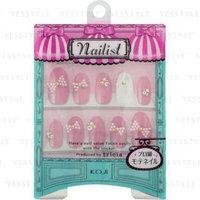 Koji Nailist Nail Art Stickers No3