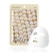 skin soul & beauty - Petite Belle Skin Firming Mask (Pearl) 1pc 25ml