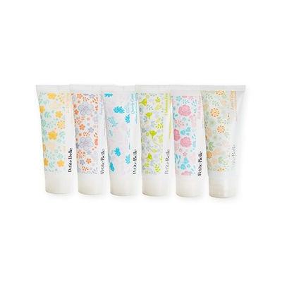skin soul & beauty - Petite Belle Flower Seed Foam Cleanser 100ml Saff Flower