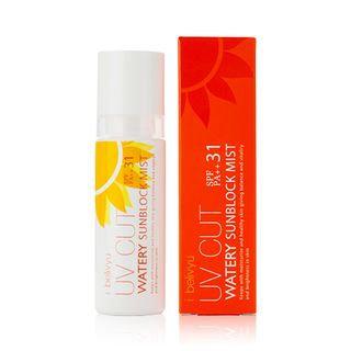 skin soul & beauty - I Belivyu UV Cut Watery Sun Block Mist SPF31 PA++ 50ml 50ml