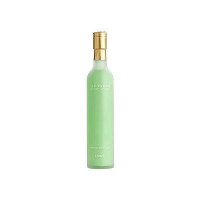 skin soul & beauty - I Belivyu Wine Sparkling Body Wash (Pina Colada) 375ml 375ml