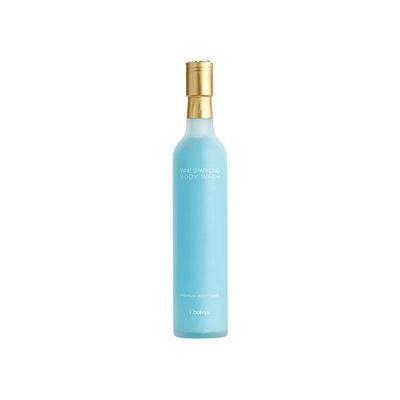 skin soul & beauty - I Belivyu Wine Sparkling Body Wash (Peppermint Cocktail) 375ml 375ml
