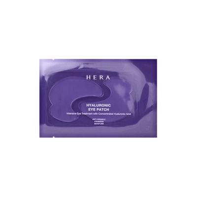 HERA - Hyaluronic Eye Patch (6pcs) 6pcs