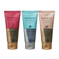 ONNIONNI - Sappiroza Hand Cream 100ml Aloe Vera
