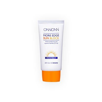 ONNIONNI - More Edge Sun Block SPF50+ PA++ 40ml 40ml