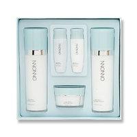 ONNIONNI - Hydro Watery Sparkling Set: Toner 120ml + 30ml + Emulsion 120ml + 30ml + Cream 30ml 5pcs