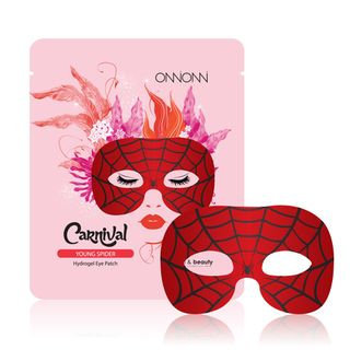 ONNIONNI - Carnival Hydrogel Eye Patch (Young Spider) 1pc 9g