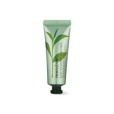 Innisfree - Green Tea Pure Gel Hand Cream 50ml