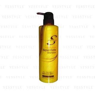 Cosmetex Roland - Hair Repair S Care Repair Esthe Shampoo 500ml