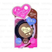 Koji - Spring Heart Eyeshadow (#04 Honey) 1 pc